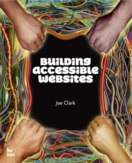 'Building Accessible Web sites' cover